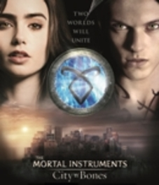 Blu-ray The Mortal Instruments: City Of Bones