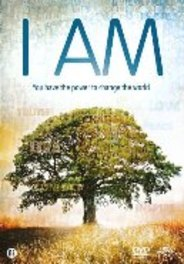 I am, (DVD) PAL/REGION 2-BILINGUAL // BY TOM SHADYAC DOCUMENTARY, DVDNL