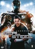Real steel, (DVD)