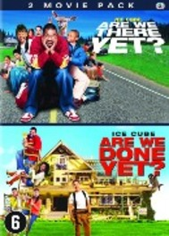 Are we there yet/Are we done yet, (DVD) .. DONE YET - PAL/REGION 2 MOVIE, DVDNL