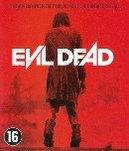 Evil dead (2013), (Blu-Ray)