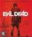 Evil dead (2013), (Blu-Ray) W/ JANE LEVY, SHILOH FERNANDEZ