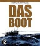 Das boot, (Blu-Ray)