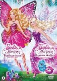 Barbie Mariposa en de feeënprinses, (DVD) .. FAIRY PRINCESS - BILINGUAL