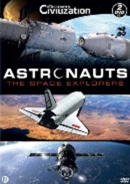 Astronauts - The Space Explorers