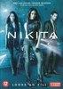 Nikita - Seizoen 2, (DVD) PAL/REGION 2-BILINGUAL