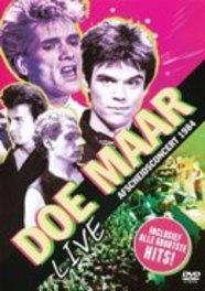 Doe Maar - Afscheidsconcert 1984 (DVD)