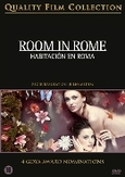 Room in rome, (DVD)