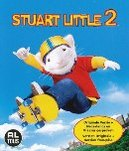 Stuart Little 2, (Blu-Ray)