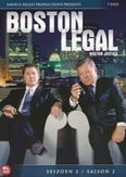 Boston legal - Seizoen 2,...