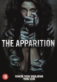 APPARATION PAL/REGION 2 // W/ ASHLEY GREENE, SEBASTIAN STAN