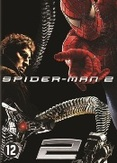 Spider-man 2, (DVD)