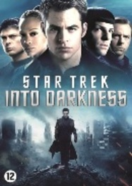 Star trek - Into darkness, (DVD) PAL/REGION 2-BILINGUAL MOVIE, DVDNL