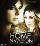 Home invasion, (Blu-Ray)