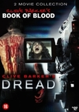 Dread/Book of blood, (DVD)