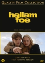 Hallam foe, (DVD) PAL/REGION 2 // W/ JAMIE BELL, SOPHIA MYLES MOVIE, DVDNL