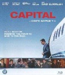 Capital, (Blu-Ray) BY COSTA-GAVRAS MOVIE, Blu-Ray
