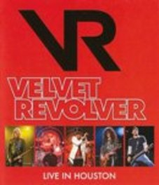 Velvet Revolver - Live In Houston + Let It Roll (Live In Germany)