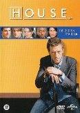 House M.D. - Seizoen 2, (DVD)