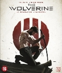 Wolverine, (Blu-Ray) BILINGUAL /CAST: HUGH JACKMAN, TAO OKAMOTO