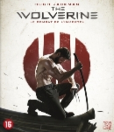 Wolverine, (Blu-Ray) BILINGUAL /CAST: HUGH JACKMAN, TAO OKAMOTO MOVIE, Blu-Ray
