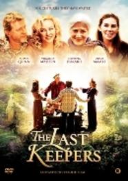 Last keepers, (DVD) CAST: AIDAN QUINN, VIRGINIA MADSEN MOVIE, DVDNL