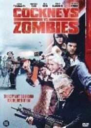 Cockneys vs zombies, (DVD) PAL/REGION 2 // W/ HARRY TREADAWAY, RASMUS HARDIKER MOVIE, DVDNL
