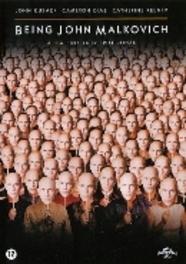 Being John Malkovich, (DVD) BILINGUAL /CAST: JOHN CUSACK, CAMERON DIAZ MOVIE, DVD