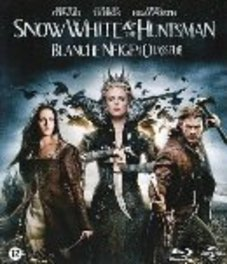 Snow white & the huntsman, (Blu-Ray) BILINGUAL // W/ KRISTEN STEWART, CHRIS HEMSWORTH MOVIE, Blu-Ray