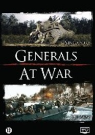 Generals at war - Singapore/Midway, (DVD) DVDNL
