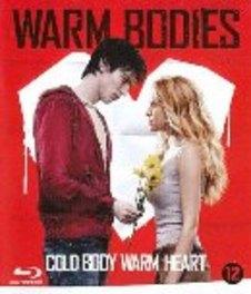 Warm bodies, (Blu-Ray) CAST: NICHOLAS HOULT, TERESA PALMER MOVIE, BLURAY
