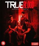 True blood - Seizoen 4, (Blu-Ray) BILINGUAL