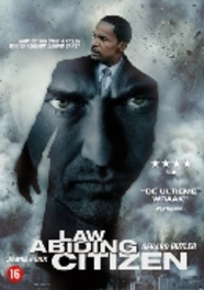 Law abiding citizen, (DVD) MOVIE, DVDNL