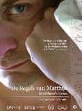 Regels van Matthijs, (DVD) PAL/REGION 2 // BY MARC SCHMIDT