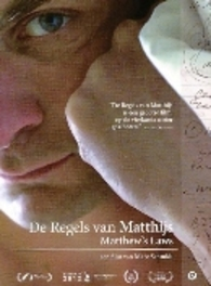 Regels van Matthijs, (DVD) PAL/REGION 2 // BY MARC SCHMIDT DOCUMENTARY, DVDNL