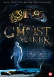 Ghostmaker, (DVD) PAL/REGION 2 // BY MAURO BORRELLI MOVIE, DVDNL
