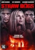 Straw dogs, (DVD)