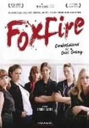 Foxfire, (DVD) BY LAURENT CANTET // PAL/REGION 2 Oates, Joyce Carol, DVD