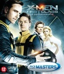 X-men - First class, (Blu-Ray)