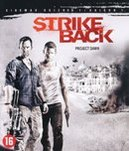 Strike back - Seizoen 1, (Blu-Ray) BILINGUAL