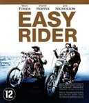 Easy rider, (Blu-Ray) BILINGUAL // W/ DENNIS HOPPER, PETER FONDA