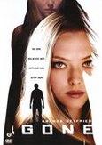 Gone, (DVD)