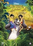 Jungle book 2, (DVD)