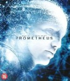 Prometheus, (Blu-Ray) BILINGUAL /CAST: NOOMI RAPACE MOVIE, BLURAY