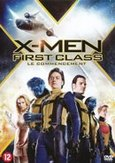 X-men - First class, (DVD)