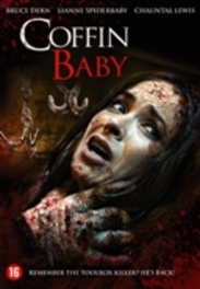 Coffin baby, (DVD) PAL/REGION 2 // W/ BRUCE DERN, BRIAN KRAUSE, ETHAN PHIL MOVIE, DVDNL