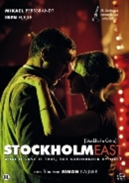 Stockholm east, (DVD) PAL/REGION 2 // BY SIMON KAIJSER MOVIE, DVDNL