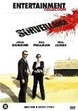 Surveillance, (DVD)