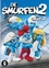 De smurfen 2, (DVD)