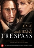 Trespass, (DVD)